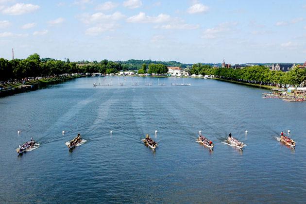 Bildergebnis für schweriner drachenbootfestival